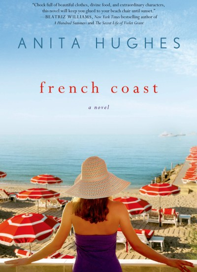"BOOK REVIEW: ""French Coast"""