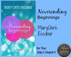 "EXCERPT and BOOK REVIEW: ""Neverending Beginnings"""