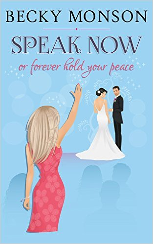 "BOOK REVIEW: ""Speak Now: or Forever Hold Your Peace"""