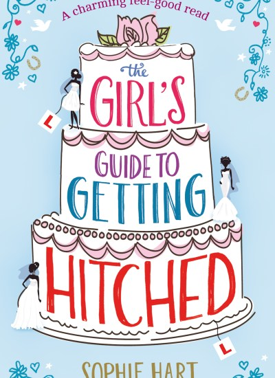 "BOOK FEATURE: ""The Girl's Guide to Getting Hitched"""