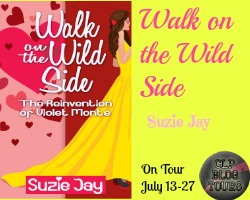 "EXCERPT & BOOK REVIEW: ""Walk on the Wild Side"""