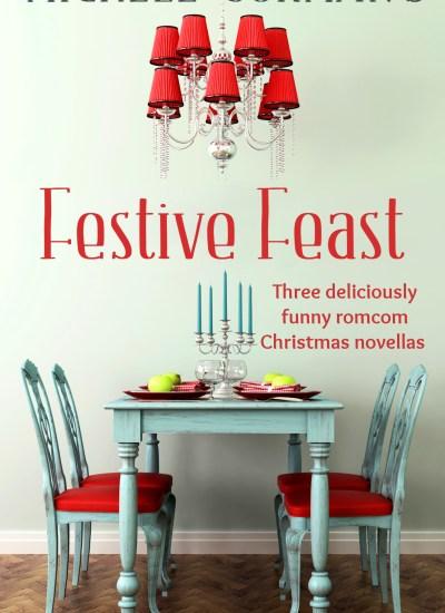 "BOOK FEATURE: ""Festive Feast"" by Michele Gorman"