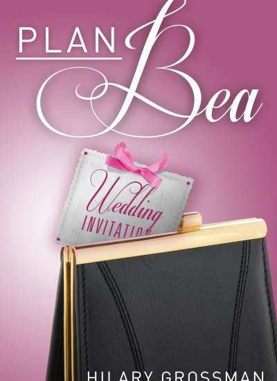 "COVER REVEAL: ""Plan Bea"""