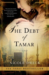 TheDebtofTamarCoverPic