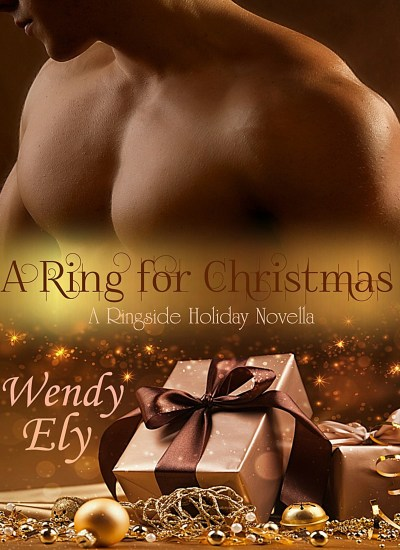 "BOOK FEATURE: ""A Ring for Christmas"" by Wendy Ely"
