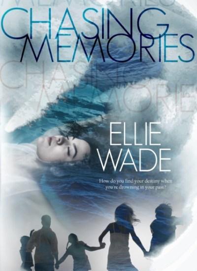 "BOOK FEATURE: ""Chasing Memories"""