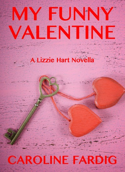 "RELEASE DAY: ""My Funny Valentine"""