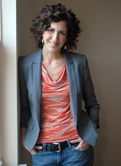 """Author Interview: Phoebe Fox, author of """"Heart Conditions"""""""