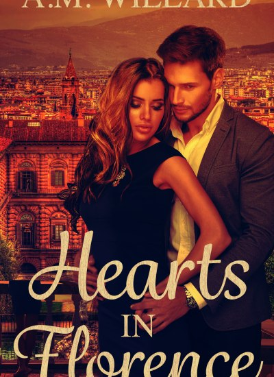 """RELEASE DAY BLITZ: """"Hearts in Florence"""""""