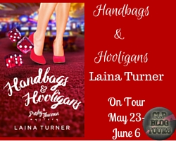 "EXCERPT: ""Handbags and Hooligans"" by Laina Turner"