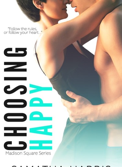"BOOK FEATURE: ""Choosing Happy"""