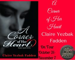 """EXCERPT: """"A Corner of Her Heart"""""""