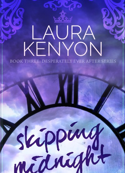 """BOOK FEATURE: """"Skipping Midnight"""""""