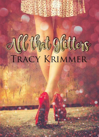 "COVER REVEAL: ""All That Glitters"""