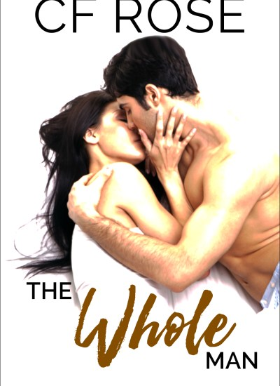 "BOOK REVIEW: ""The Whole Man"""