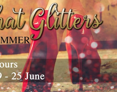 """All That Glitters"": Excerpt & Book Review"