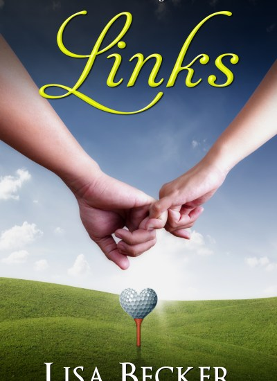 """BOOK FEATURE: """"Links"""""""