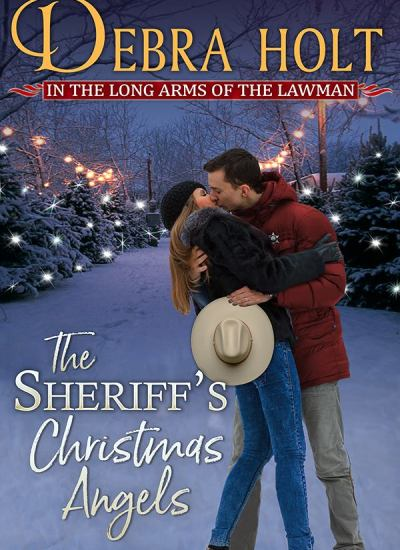 "NEW RELEASE: ""The Sheriff's Christmas Angel"""