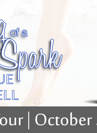 "Author Interview with Monique McDonell, author of ""Something of a Spark"""