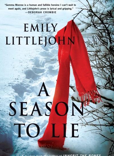 "BOOK FEATURE: ""A Season to Lie"""