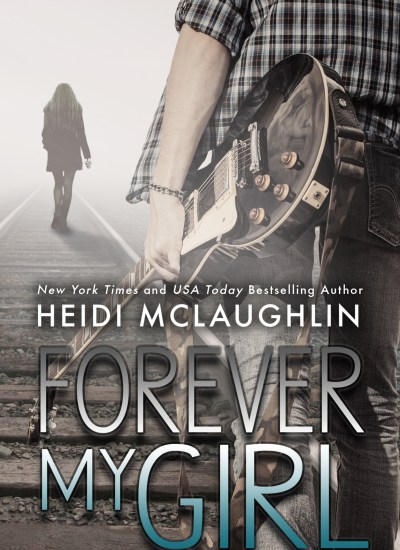"BOOK REVIEW: ""Forever My Girl"""