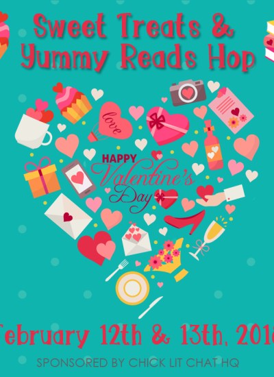 Sweet Treats & Yummy Reads Hop