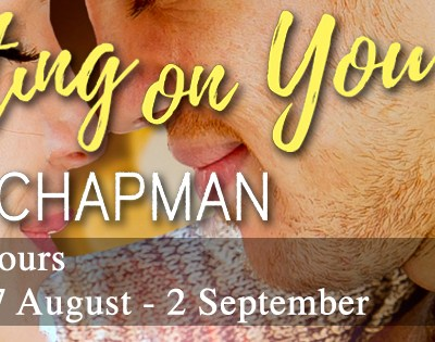 "BOOK BLITZ: ""Counting on You"""