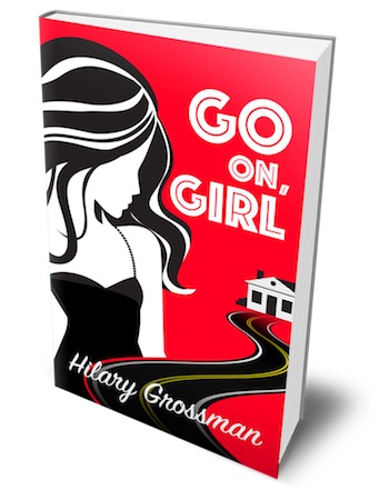 "BOOK REVIEW: ""Go On, Girl"""