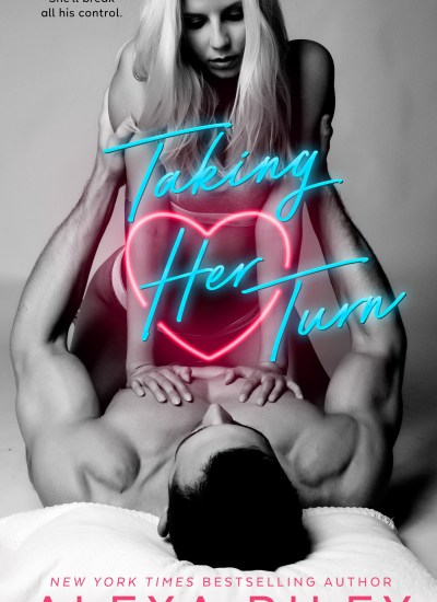"BOOK REVIEW: ""Taking Her Turn"""