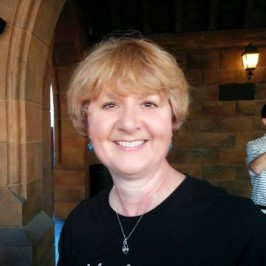 Trisha Messmer: Interview & Book Feature