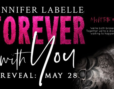 """COVER REVEAL: """"Forever With You"""""""