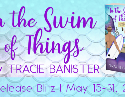 "BOOK BLITZ: ""In the Swim of Things"""