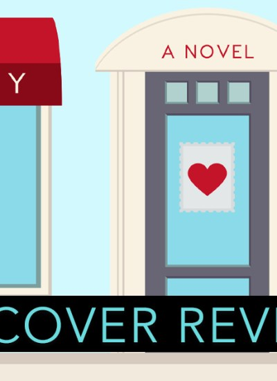 "COVER & BLURB REVEAL: ""Save the Date"""