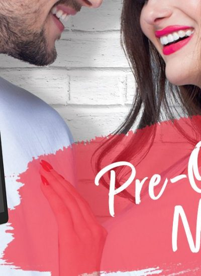 """CHAPTER REVEAL: """"Handle with Care"""" by Helena Hunting"""