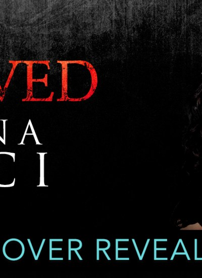 "COVER REVEAL: ""Depraved"" by Trilina Pucci"