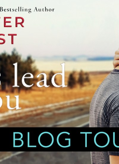 "BOOK FEATURE: ""All Roads Lead to You"" by Jennifer Probst"