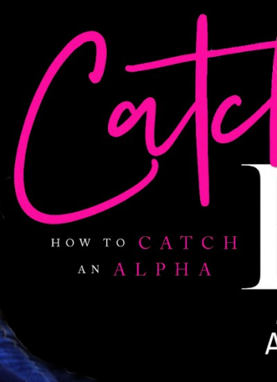"RELEASE BOOST: ""Catching Him"" by Aurora Rose Reynolds"
