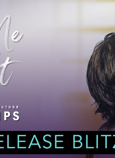 """RELEASE BLITZ: """"Dare Me Tonight"""" by Carly Phillips"""
