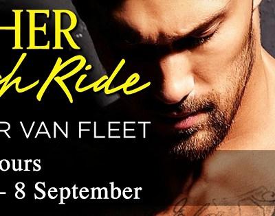 """BOOK BLITZ: """"Her Rough Ride"""" by Heather Van Fleet"""