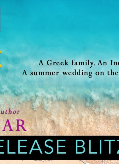 """RELEASE BLITZ: """"Moti on the Water"""" by Leylah Attar"""
