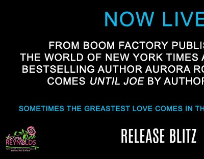 """RELEASE BLITZ: """"Until Joe"""" by CP Smith"""