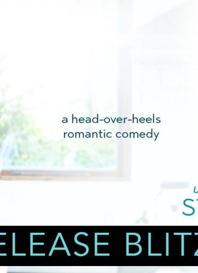 """RELEASE BLITZ: """"The Aussie Next Door"""" by Stefanie London"""