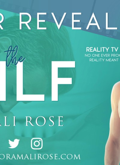 "COVER REVEAL: ""Dating the DILF"" by Amali Rose"