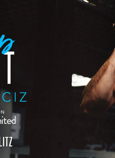 """RELEASE BLITZ: """"Tap Out"""" by Alley Ciz"""