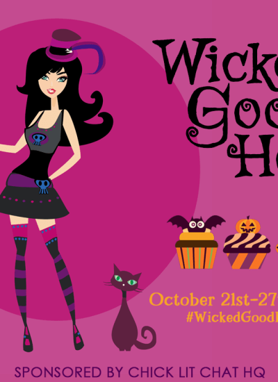 Chick Lit Chat HQ's Wicked Good Hop