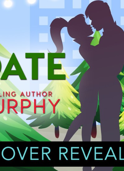 "COVER REVEAL: ""Holidate"" by Monica Murphy"