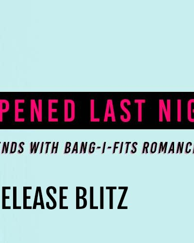 """RELEASE BLITZ: """"The Bangover"""" by Lili Valente"""
