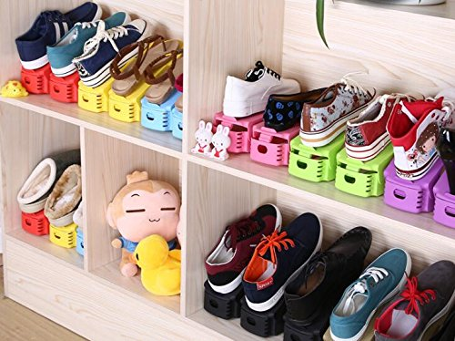 Kids Shoe Storage