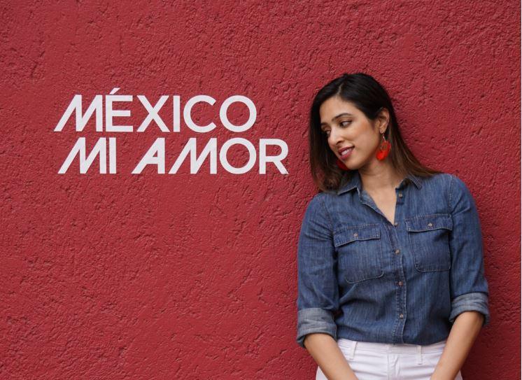 Visit Mexico City