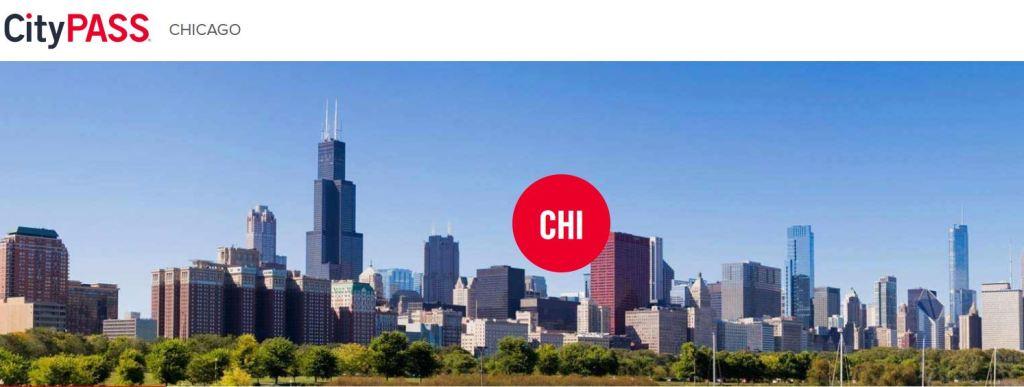 City Pass Chicago